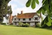 Beautiful 16th century Grade 2 listed building in stunning grounds.